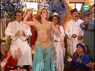 Клон танец на свадьбе