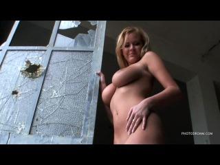Zuzana Drabinova - Captured Nude - смотреть видео онлайн